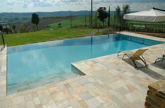 realizzazione piscine interrate installazione piscine